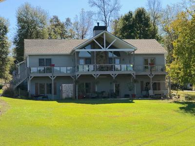 Eatonton GA Waterfront For Sale: $579,900