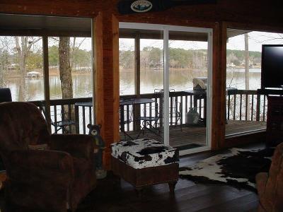 Waterfront For Sale: 896 Susan Davis Road