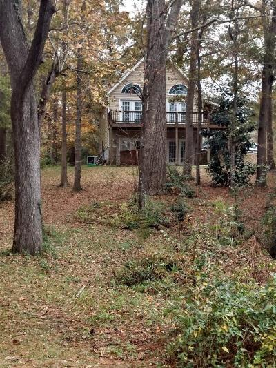 Waterfront For Sale: 134 Knight Circle