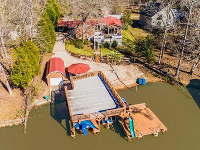 Waterfront For Sale: 110 Edith Lane