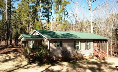 Waterfront Under Contract: 375 SE Loblolly Drive