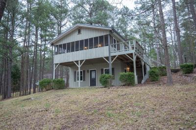Waterfront For Sale: 262 Power Point Rd NE