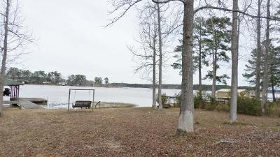 Milledgeville GA Waterfront For Sale: $400,000