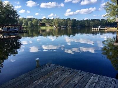 Waterfront For Sale: 103 W Bear Creek