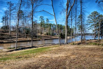 Milledgeville GA Waterfront For Sale: $220,000