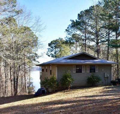 Waterfront For Sale: 1071 Sandy Run Dr