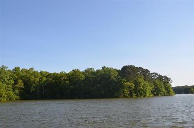 Waterfront For Sale: 55 Acres NE Collis Road