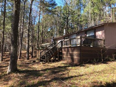 Waterfront For Sale: 355 SW Dwain Ball Road