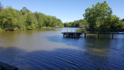 Eatonton GA Waterfront For Sale: $88,900