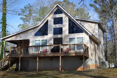 Waterfront For Sale: 217d Thomas Drive