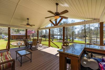 Milledgeville GA Waterfront For Sale: $425,000