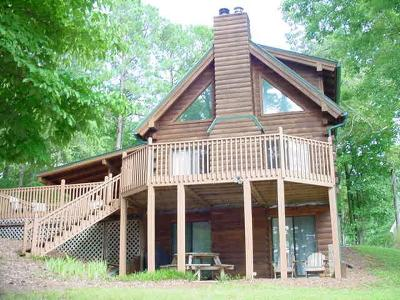 Waterfront For Sale: 267 Dogwood Drive
