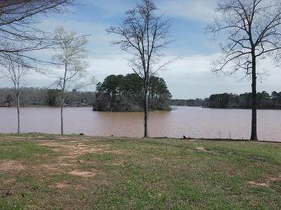 Milledgeville GA Waterfront For Sale: $265,000