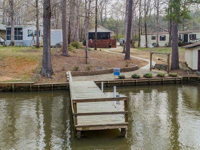 Waterfront For Sale: 190 Riverview Road