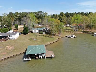 Waterfront Under Contract: 97 Arrowhead Road