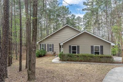 Sparta GA Waterfront For Sale: $499,999