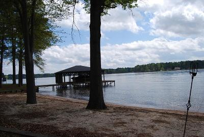 Eatonton GA Waterfront For Sale: $225,000