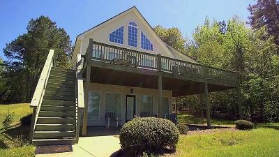 Waterfront For Sale: 1214 Lake Crest Dr.
