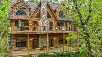 Waterfront Under Contract: 80 Sinclair Bluff