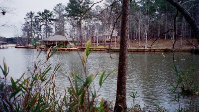 Waterfront For Sale: Lot 2 Lake Crest Dr
