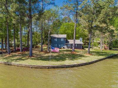 Waterfront For Sale: 123 Ashwood Point