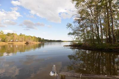 Eatonton GA Waterfront For Sale: $199,900