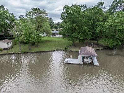 Waterfront For Sale: 102 NW Misty Ln