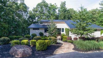 Waterfront For Sale: 271 Winding River Road