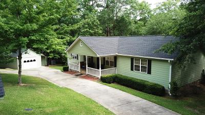 Waterfront Under Contract: 124a NE Rocky Creek Road