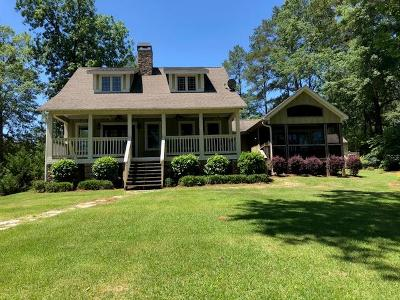 Waterfront For Sale: 128 E Lumpkin Rd.