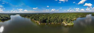 Waterfront For Sale: Lot 121 Sandy Run Drive