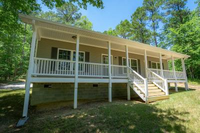 Waterfront For Sale: 2206 Lake Crest