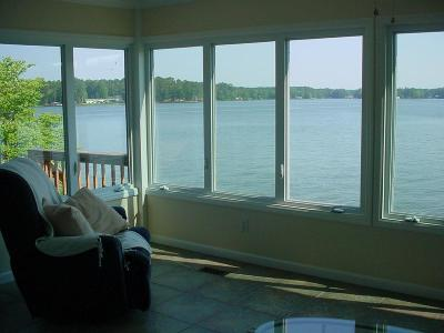 Waterfront For Sale: 2360 Oconee Drive