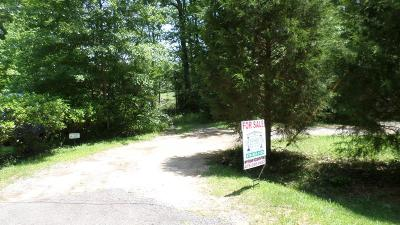 Milledgeville GA Waterfront For Sale: $225,000