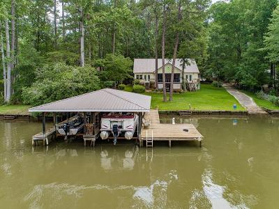 Waterfront For Sale: 116 Edith Lane