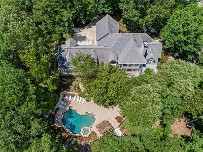 Waterfront For Sale: 105 Island Court