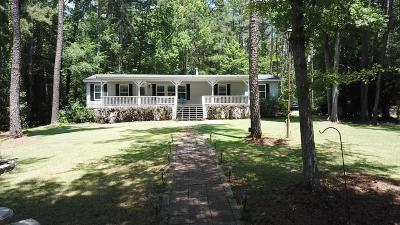 Waterfront For Sale: 783 SE Jenkins Point Rd