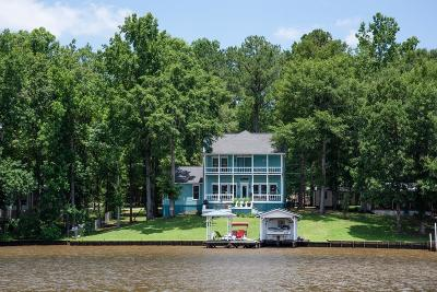 Waterfront For Sale: 184 Phillips Rd