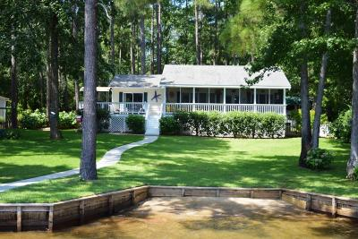 Waterfront For Sale: 879 Morning Glory Road