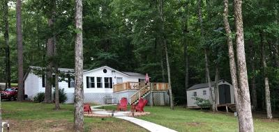 Waterfront For Sale: 447 Camellia Ct