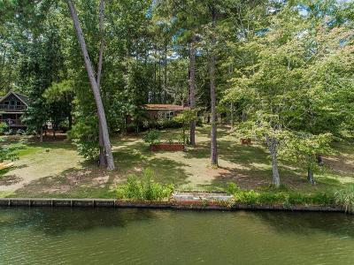 Waterfront For Sale: 102 A/B Short Road