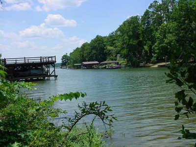 Waterfront For Sale: Lot 7 Cherokee Road NE