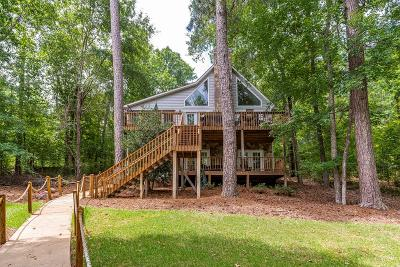 Waterfront For Sale: 389 Bluegill Rd