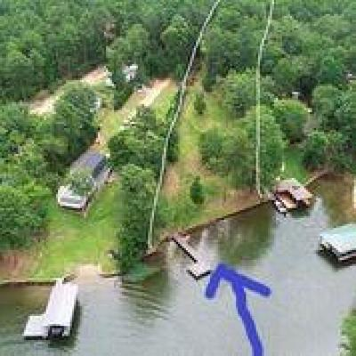 Waterfront For Sale: 356 Big Oconee River Rd.