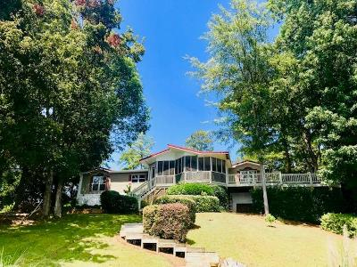 Waterfront For Sale: 182 Mays Road