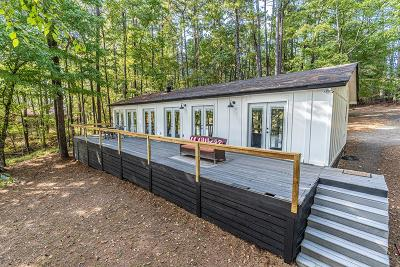 Waterfront For Sale: 389 Dwain Ball Rd
