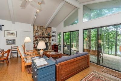 Waterfront For Sale: 528 Rockville Springs Dr.