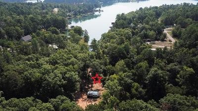 Waterfront For Sale: 2643 Island Creek Drive