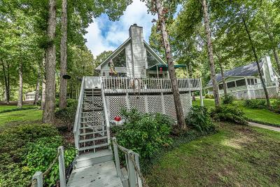 Waterfront For Sale: 332 Anchor Pointe