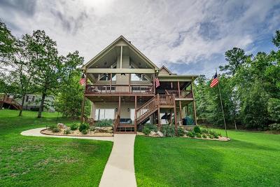 Waterfront For Sale: 500 River Ridge Trail